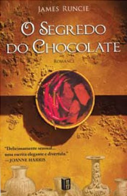 O Segredo de Chocolate