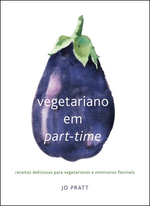Vegetariano em Part-time