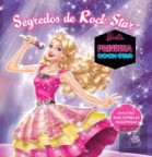 Barbie - Segredos de Rock Star