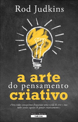 A Arte do Pensamento Criativo